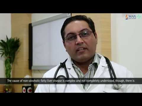 Non Alcoholic Fatty Liver Disease: Diet, Symptoms & Treatments | Max Hospital