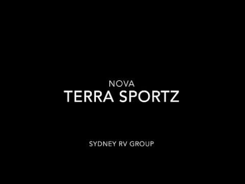 Nova Terra Sportz For Sale At Sydney RV Group Penrith