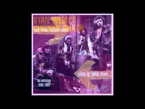 Chicken Shack & Stan Webb - The House That Love Lives In
