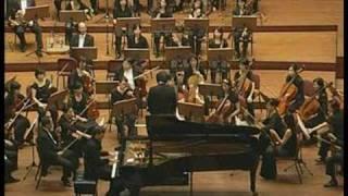 拉赫曼尼諾夫第一號鋼琴協奏曲 (I-2) - 史帝芬‧賀夫