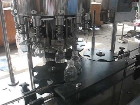 Nigeria Small Bottle Water Plant
