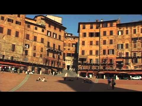 Siena Travel Video Guide