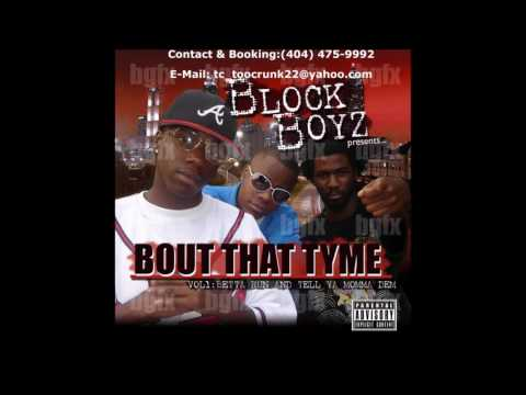 TC (Too Crunk) - One Two (Ft. Born Threat)