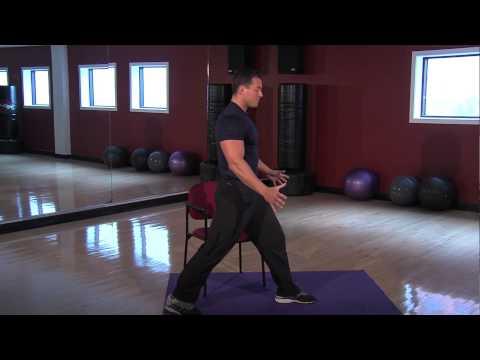 Ryan's Workout for Seniors  | Health Trust TV | Episode 10