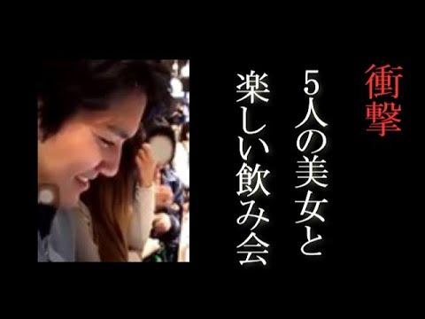 小室圭さん 5人の美女とのNY飲み会動画 迫る11月危機