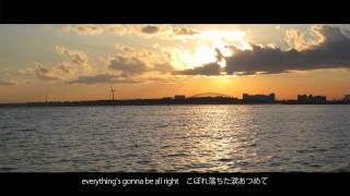 LYRICS WRITTEN BY : 川村龍俊 MUSIC BY : BULLROCCA BEATS & DJ BARYA ...