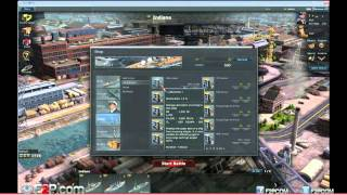 Navy Field 2 Gameplay Walkthrough (720p)
