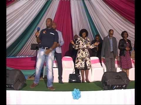 Gods Army 2016, worship @ uLundi