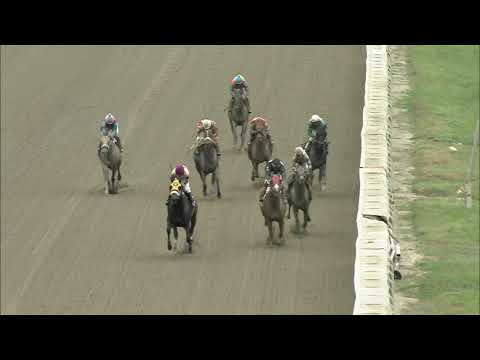 video thumbnail for MONMOUTH PARK 10-24-20 RACE 1