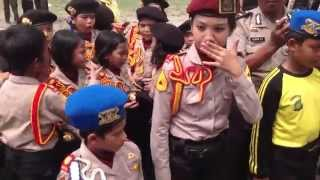 Histeria PolCil Sukaresmi 03 Indonesian Little Police