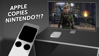 APPLE COPIES NINTENDO, A GTA MOVIE, & MORE