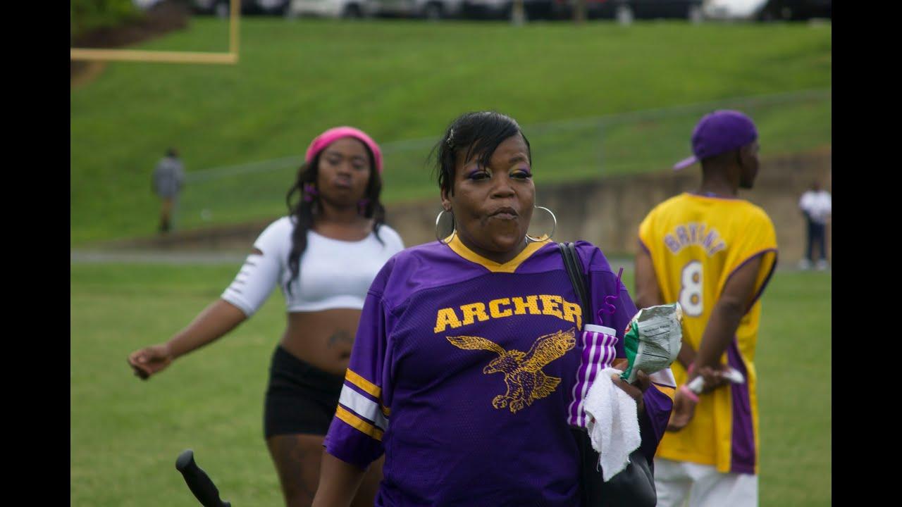 S. H. Archer High School Atlanta, GA - Home