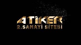 ATİKER 2. SANAYİ SİTESİ