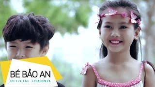 Video clip Những Ước Mơ - Bé Bảo An  ( NS : Nguyễn Ngọc Thiện )