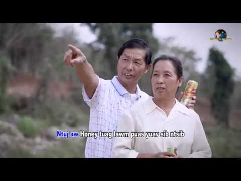 Ntuj Muas New Song 2019 Hlub thaum tseem muaj txoj sia [Official MV] thumbnail