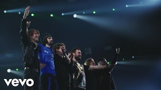 Kasabian - Underdogs (Live at the King Power Stadium, Leicester)
