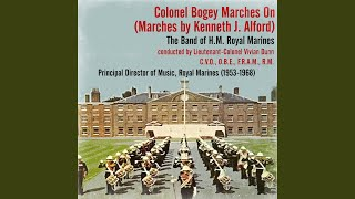"Finale - Fanfare for Bugles, Trumpets and Band ""Salute For Heroes"" (from ""The Ceremony of..."