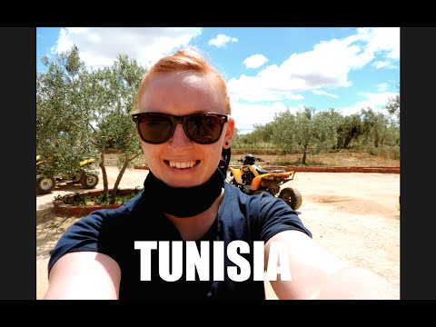 Tunisia Travel - Sousse - 2014