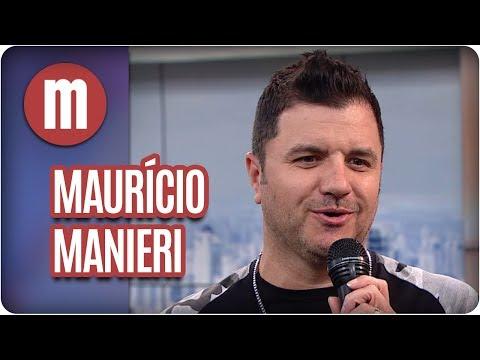 Maurício Manieri - Mulheres (11/07/17)