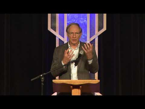 Paul Kraus - Finishing with a Passion & Purpose