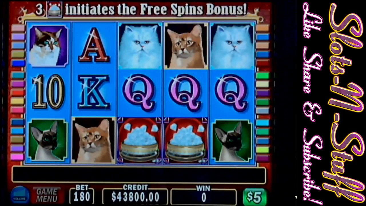 Play Free Slots Just For Fun