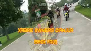 XOC/Xabre Owners Cianjur, Trip Kuningan-ciamis-cianjur