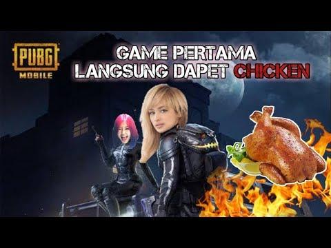 GAME PERTAMA MAEN PUBG MOBILE WITH AUDREY, POPTHEBOOTY, MYSTIC - PUBG MOBILE EMULATOR INDONESIA