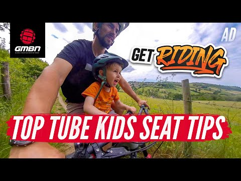 kids-ride-shotgun-unboxing-|-how-to-fit-&-ride-with-a-top-tube-kids-seat