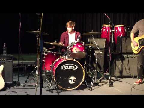 Music@Chichester College: Meet the class of 2016