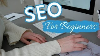 SEO FOR BEGINNERS: How To SEO A Blog Post With WordPress | THECONTENTBUG