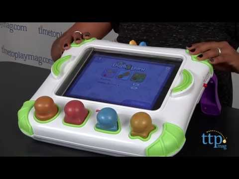 Laugh & Learn Apptivity Creation Center Case For IPad From Fisher-Price