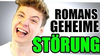 ROMANS STÖRUNG... -  #WKA