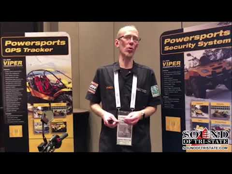 Viper in Power Sports 2018 Introduction to 3121V Security System