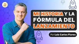 Historia De Luis Carlos Y La Fórmula Del Lanzamiento