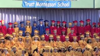 2015 TMS Graduation Songs
