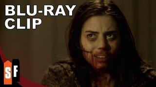 The Stranger (2015) Horror Movie - Eli Roth, Guillermo Amoedo (2/2)