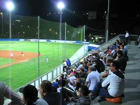 イタリアプロ野球3 - YouTube