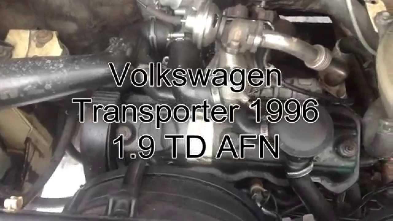 Фольксваген транспортер т4 afn полный привод фольксваген транспортер т5