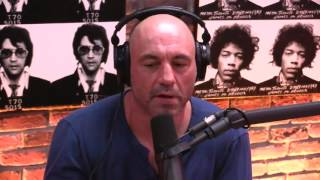 Joe Rogan on the Kathy Griffin/Donald Trump Severed Head Photo Controversy