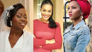 Top 10 most beautiful daughters of african presidents || pastimers