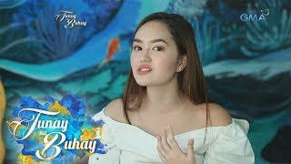 Tunay na Buhay: Paano nagsimula sa showbiz si Mika dela Cruz?
