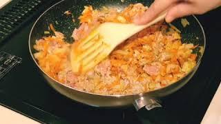Будни! Жизнь в Японии, еда. Готовка и приготовления:))❣️Семья в японской деревне