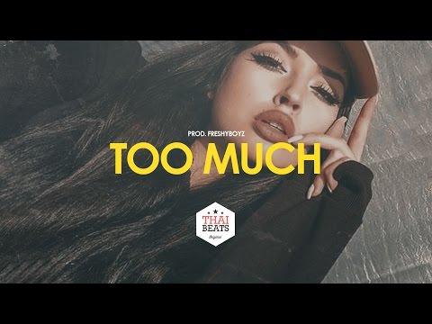 Too Much - R&B Trap Soul Beat Instrumental 2020 (Prod. FreshyBoyz)