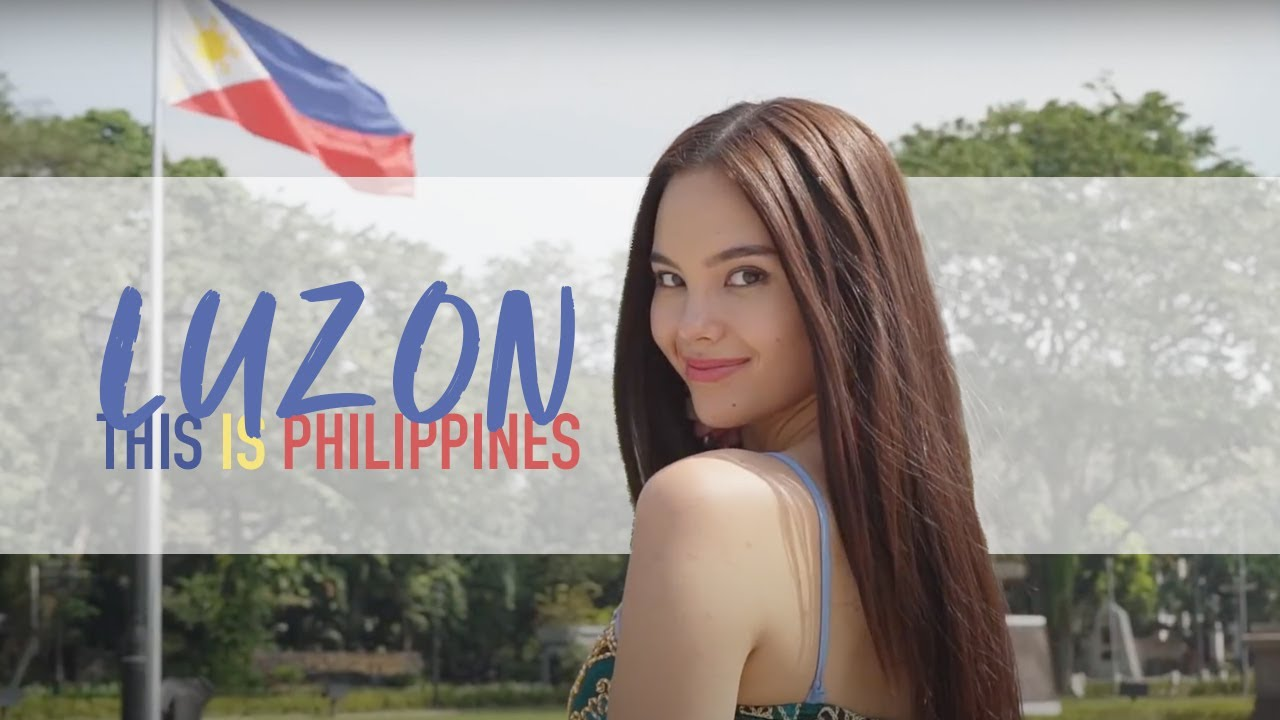 """Download Luzon 🇵🇭 """"This is Philippines"""" Series 