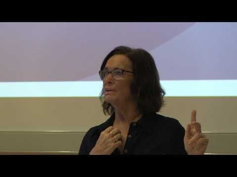CCSE seminar: Sheila Coleman - Hillsborough