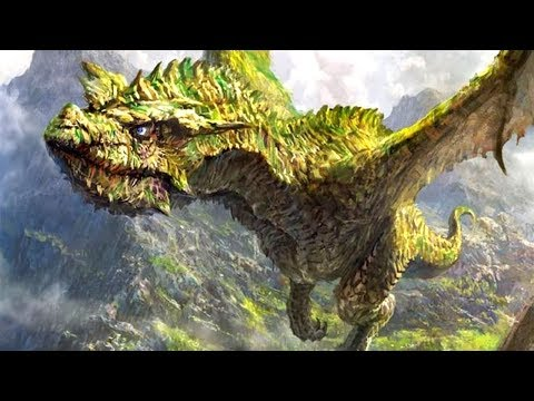 10 MYTHICAL CREATURES That 'Kinda' Existed