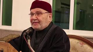 سلسلة دروس شهر رمضان المبارك . للدكتور محمد راتب النابلسي .. بتاريخ الجمعة  10 أيار 2019