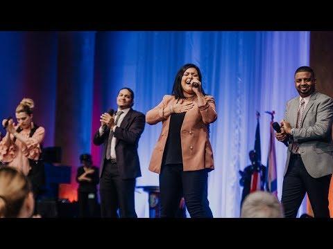 Praise and Worship, March 11, 2018 | King Jesus Worship
