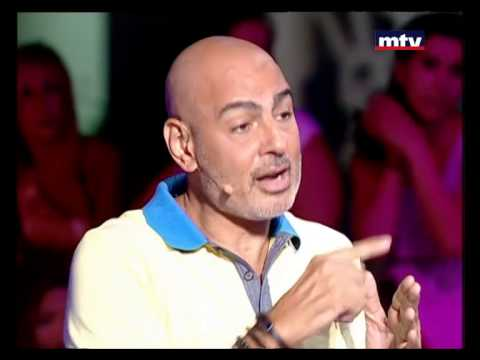 Men El Ekhir - 29/08/2014 - Hanine Alam - من الأخر