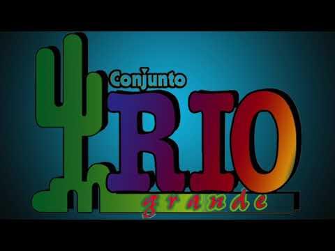 Conjunto Rio Grande- Tus Besos Se Quedan Conmigo- [Letra Oficial]